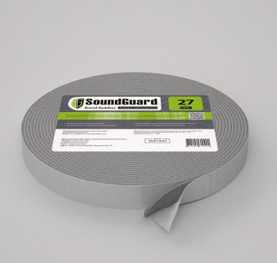 BandRubber27