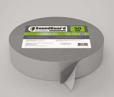 SoundGuardBandRubber50мм